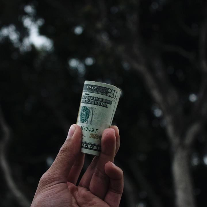 適切な資金の調達